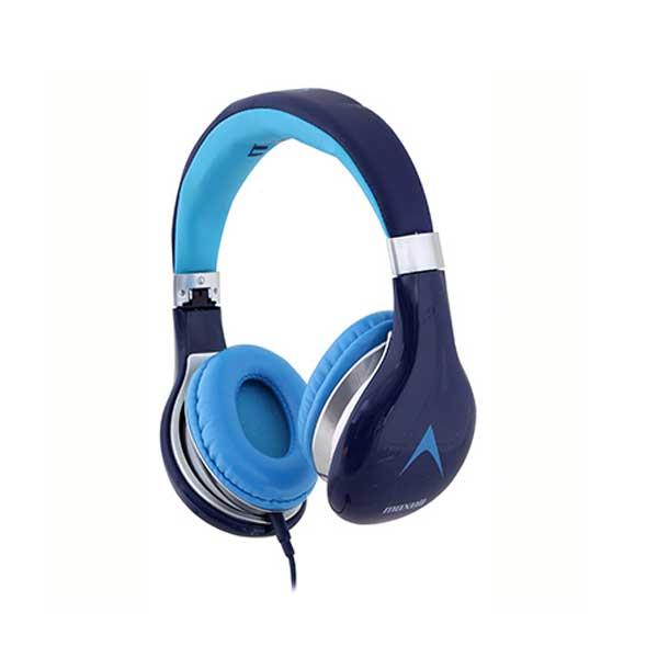 אוזניות MAXELL AVIO כחולות