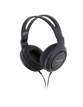 אוזניות RP-HT161E-K