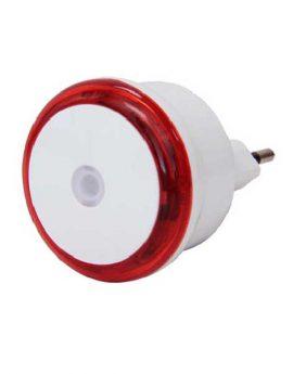 מנורת לילה עם חיישן אוטומטי