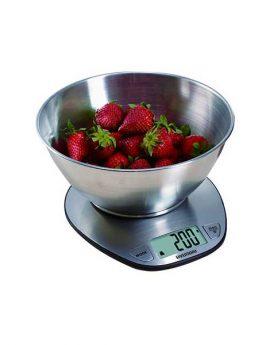 משקל מטבח דיגיטלי מפואר