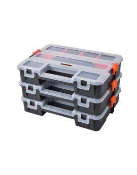 קיט 3 קופסאות אורגנייזר