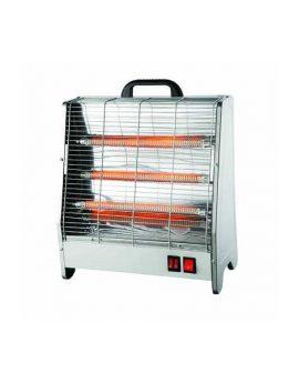 תנור קרמי 3 ספירלות