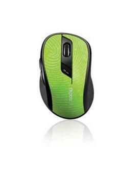 עכבר אלחוטי ירוק 5.2GHz
