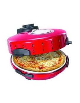תנורון להכנת פיצה