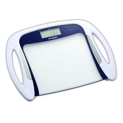 משקל אדם עם מד אחוזי שומן,שריר,עצמות